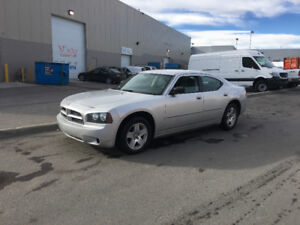 2007 Dodge Charger Only 118kms auto