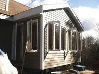 renovation carpenter
