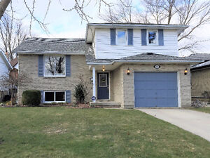 Beautiful 4-Level w/Pool -- Open House April 8, 11:00-12:30
