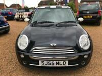 2005 Mini Mini 1.6 One - DRIVES GOOD - MOT 16/11/2018