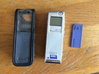 Sony ICD-MS515 dictaphone voice recorder