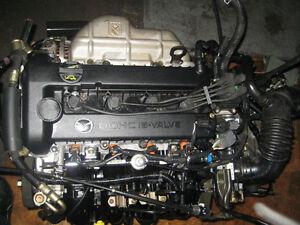 MAZDA3 MAZDA5 MAZDA6 L3 VE L3 DE 2.3L ENGINE JDM MAZDA L3DE L3VE