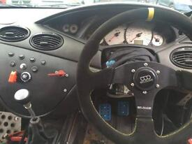 ***REDUCED TOO SELL**** Ford Focus ST170 Coverted to RWD Rally RallyCross