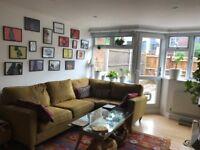 Room to rent in beautiful & quiet flat