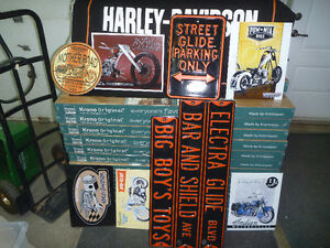 collection harley-davidson