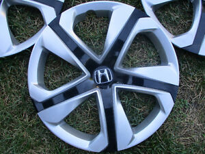 4x CAPS 16 INCH   HONDA civic, crv , accord