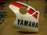 Yamaha RZ 350 Belly Pan Stratford Kitchener Area Preview