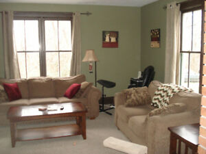 CHARMING HOUSE FOR RENT - ST. DAVIDS