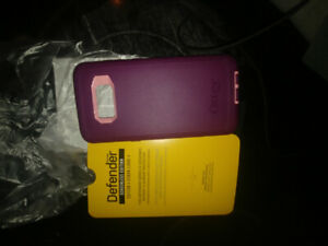 Samsung S8+ otter box case. Brand NEW