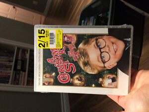 A Christmas story DVDs brand new