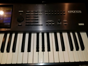 Korg Kronos | Buy New & Used Goods Near You! Find Everything