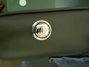 Birks bell ring box