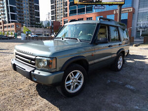 2004 Land Rover SE **TRADE** **GREAT CONDITION**