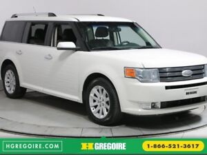 2012 Ford Flex SEL AWD AUTO A/C GR ELECT MAGS