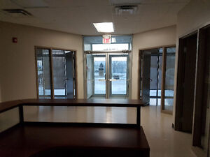 Beautiful 2 floor office space FOR Lease