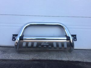 Push-Pull pour Ford F250