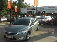 2009 FORD MONDEO ZETEC 2.0TDCi DIESEL IN GREAT CONDITION AND GREAT FUEL ECONOMY