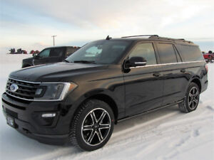 2019 Expedition Limited Stealth