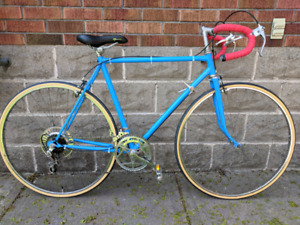 Ladies Vintage Road Bike