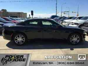 2016 Dodge Charger SXT - Navigation - Sunroof - $230.16 B/W