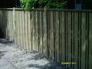 Affordable deck & fence Windsor Region Ontario image 4