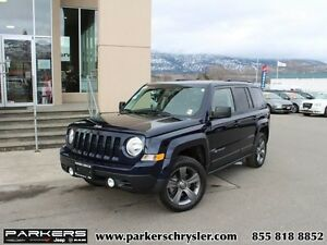 2015 Jeep Patriot Sport   - HIGH ALTITUDE - SUNROOF - PREMIUM SO