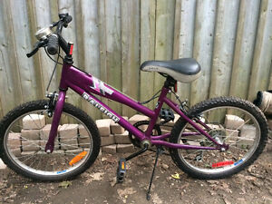 "KIDS RALEIGH 20"" BICYCLE"