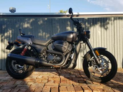 Harley Davidson XG750A Horsham Horsham Area Preview