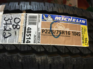 Brand new Michelin)