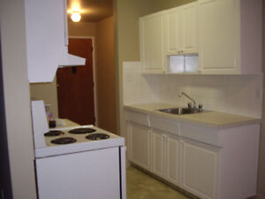 For Rent 1 and 2 bedroom 10325-114 street