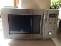 Microwave oven category E 800W