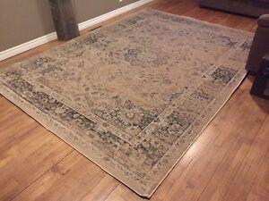 "BRAND NEW 7'-6"" x 10'-6"" PERSIAN AREA RUG"