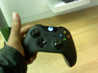 Xbox one controller avec batterie rechargeable