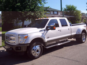 2015 Ford Other King Ranch Pickup Truck
