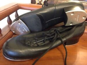 Tap/jazz shoes