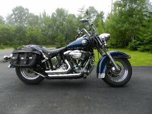 1995 Harley Bad Boy