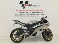 YAMAHA YZF-R6 600CC '08 | IMMACULATE | LOW MILES | 2 OWNERS | AKROPOVIC EXHAUST