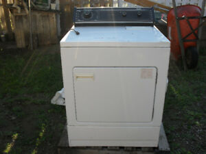 INGLIS Propane Dryer