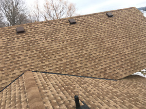 Quality roofing at affordable prices- Brockville - Prescott