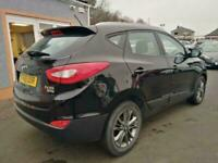 2015 Hyundai Ix35 1.7 SE CRDI 5d 114 BHP Estate Diesel Manual