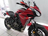 YAMAHA TRACER 700 ABS 3 YEARS 0% APR FINANCE 99 DEPOSIT. CALL FOR BEST UK PRICE