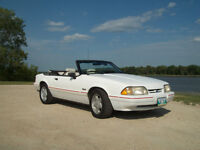 1994 Mustang LX 5.0L Convertable
