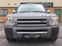 Land Rover Discovery 3 2.7TD V6 auto 2008.5MY GS