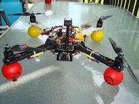 DRONE/QUADCOPTER PRET A VOLER
