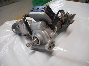 STEERING COLUMN ASSEMBLY FOR CHEVY COLT London Ontario image 1