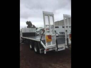 2006 FUSO FIGHTER 14.0 beavertail - Finance / Rent-to-Own $503pw* Ferntree Gully Knox Area Preview
