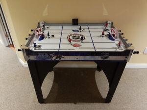Table de hockey