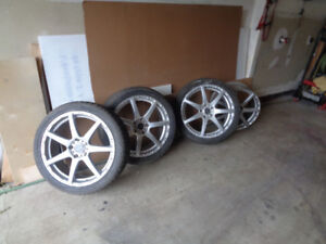 for salle tires ryms