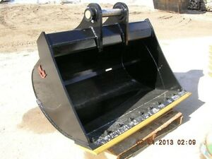BUY ANY 3 EXCAVATOR ATTACHMENTS & SAVE A BUNDLE Peterborough Area image 18