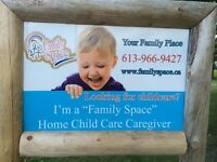 Licenced Home Childcare Frankford area